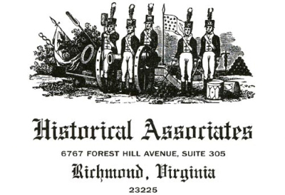 Historical Associates Limited